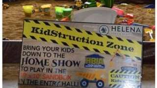 2019 HBIA Home Show Brings Family Fun to the Fairgrounds