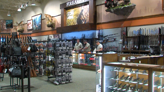 Photo gallery: Inside metro Detroit's newest Cabela's store