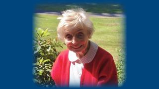 Patricia Lee (O'Grady) Artz, 90