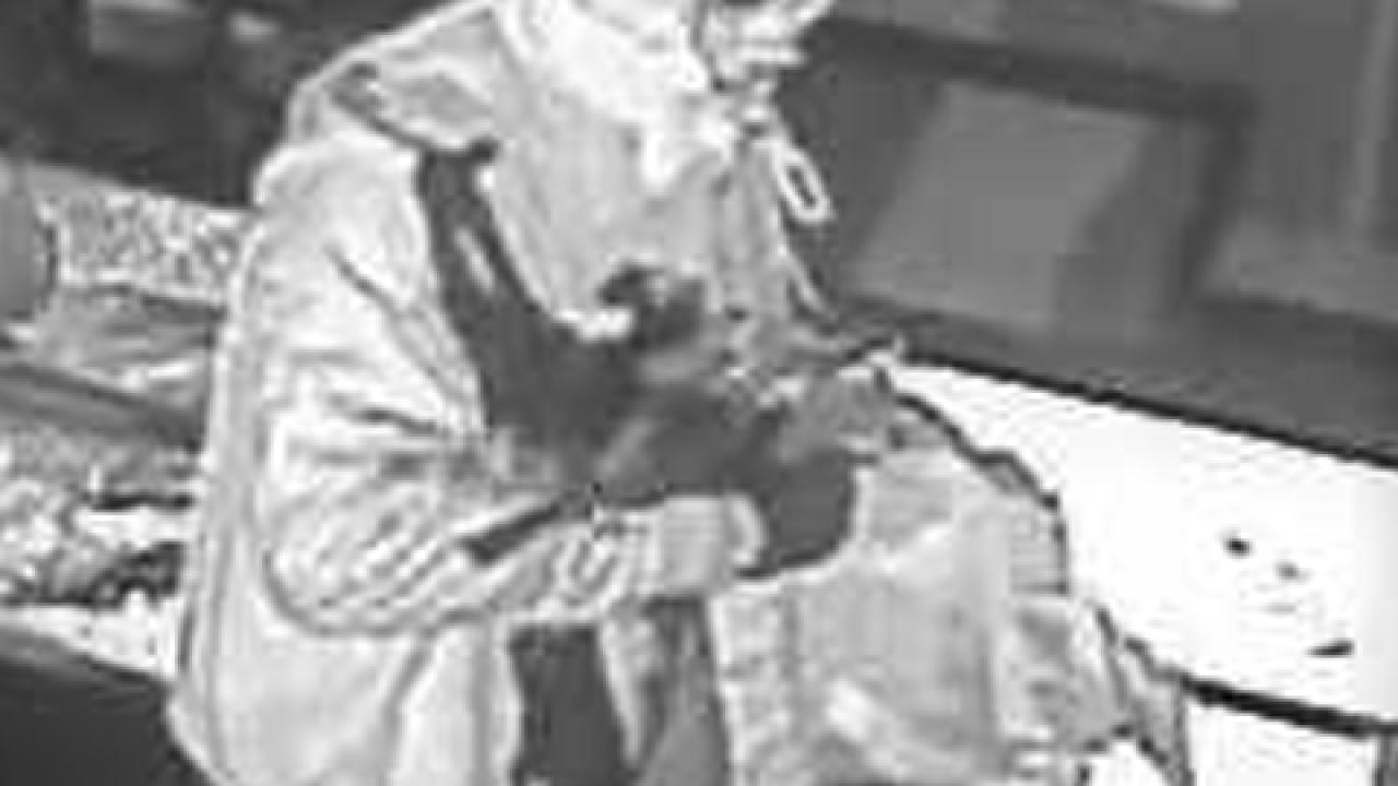 Feds: Up To $5K Reward Each In 2 Gun Dealer Thefts