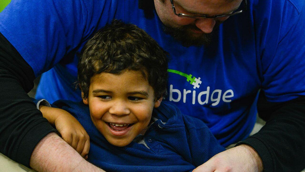Hopebridge Autism Therapy Center