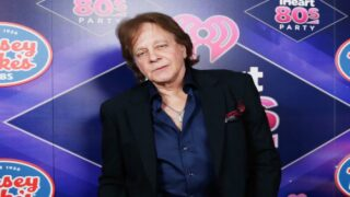 5 Facts About Eddie Money, The 'Two Tickets To Paradise' Singer Who Died At Age 70