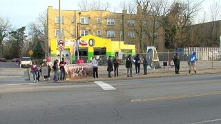 Avondale Anti-violence rally held to plead for peace