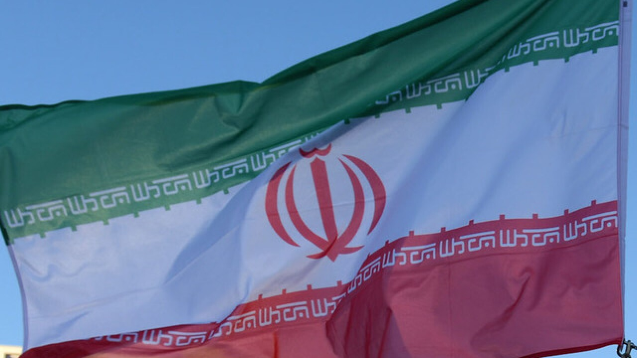 $400M Iran payment was contingent on release of prisoners