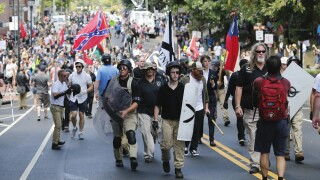 White supremacists, far-right groups behind most US domestic terror incidents in 2020, group says