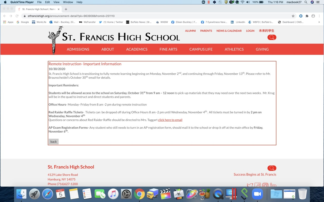 ST FRANCIS REMOTE MESSAGE.jpg