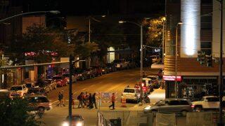 Downtown Missoula