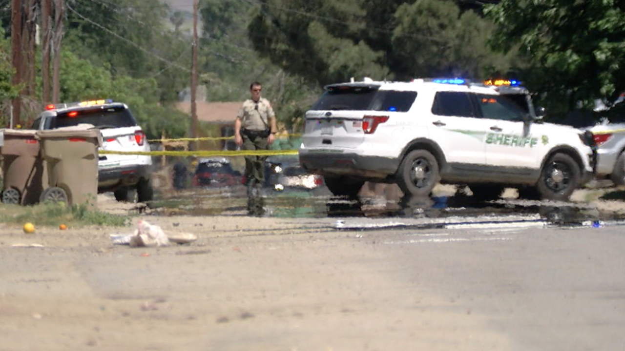 KCSO investigates deadly shooting in Lamont