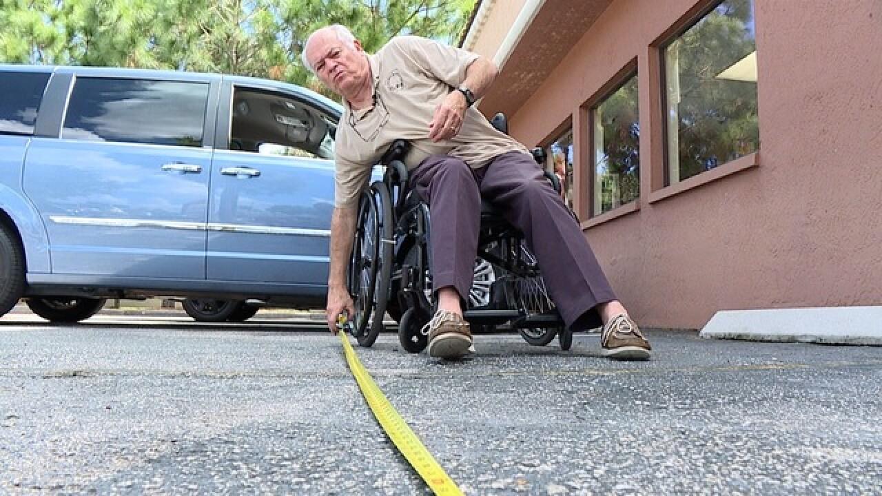 Florida man files 1,000+ ADA lawsuits
