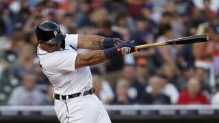 Red Sox Tigers Baseball Miguel Cabrera 498