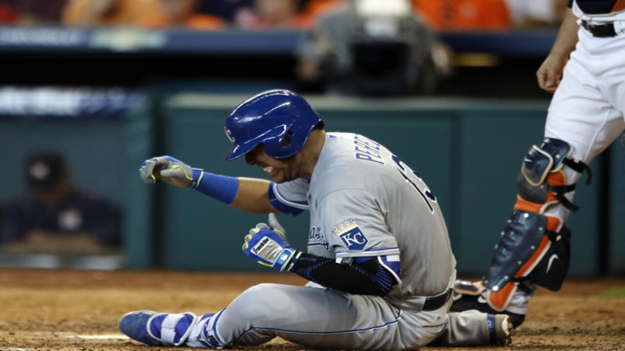PHOTOS: Kansas City Royals postseason