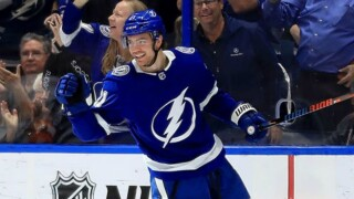Brayden Point October 18 2018
