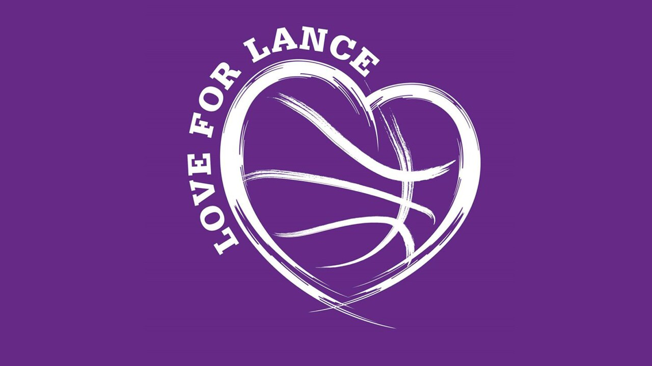 Love for Lance
