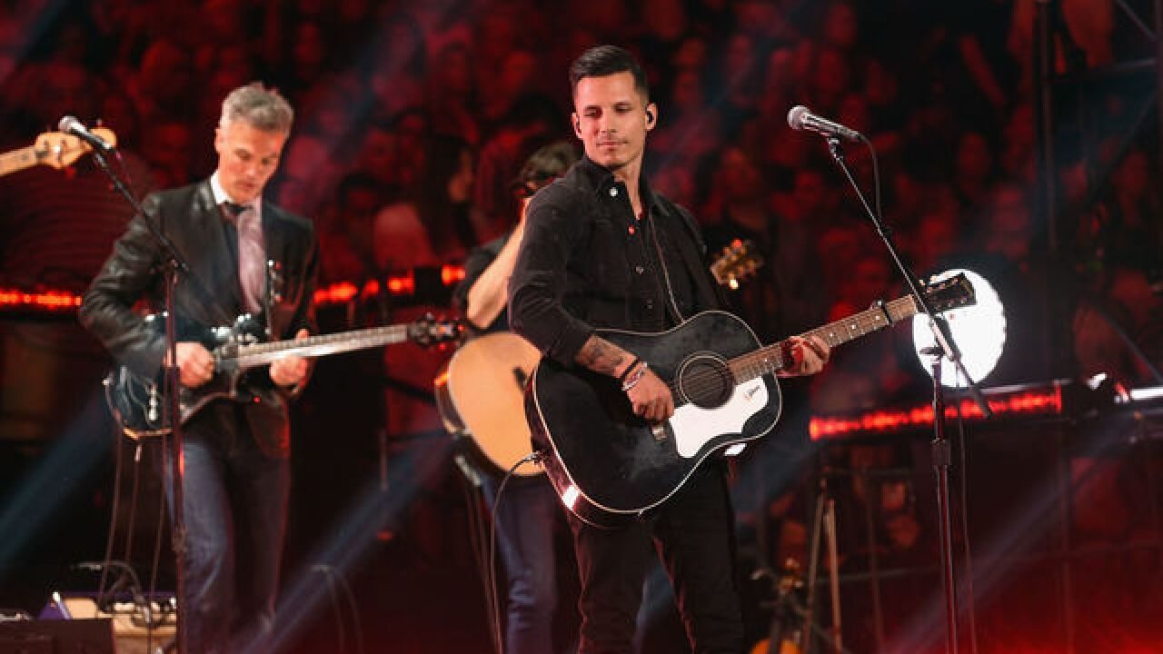 Country star Devin Dawson talks sold-out show in Detroit, why he's a 'Dark Horse'