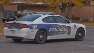 Missoula Police issue warning after Cadillac attempts to pull over officer