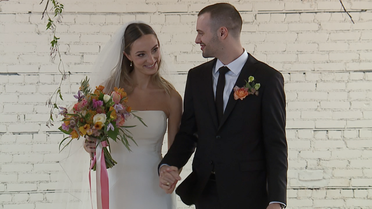 University Heights couple overcomes cancer diagnosis, wins free wedding