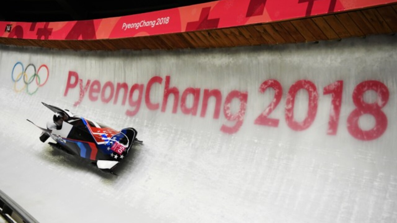 For Meyers Taylor, bobsled silver is sweeter this time