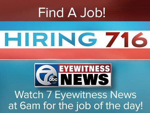 Find a Job promo