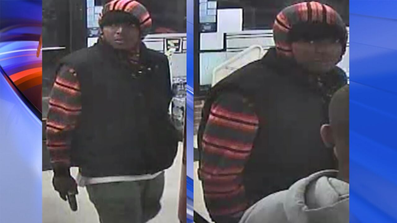 Convenience store robbed in Portsmouth, police investigating