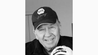 Obituary: George Leland Mellinger
