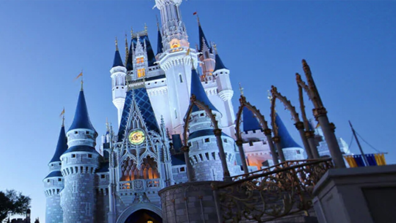 DREAM JOB ALERT: Get paid to visit Walt Disney World, Universal, SeaWorld