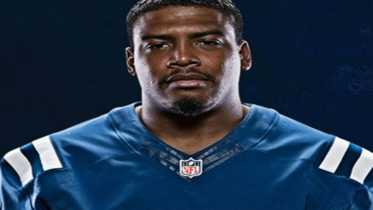 Ex-NFL player Zurlon Tipton accidentally kills himself when gun goes off in public