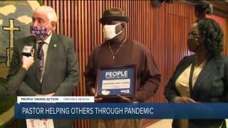 Pastor James Risper recieves People Taking Action award.jpg