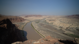 colorado river issues