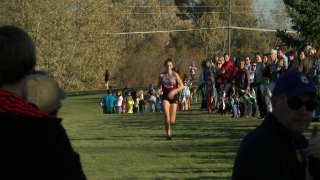 Helena High sweeps crosstown cross country meet