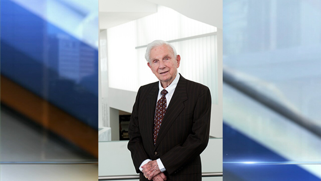 H&R Block co-founder Henry Bloch dies at 96
