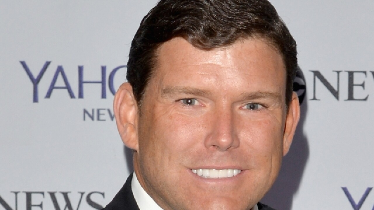Fox News host 'sorry' for inaccurate Hillary Clinton story