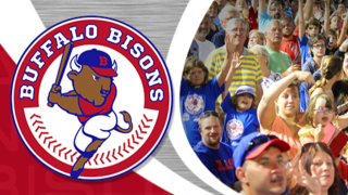 Bisons announce special events schedule for 2017