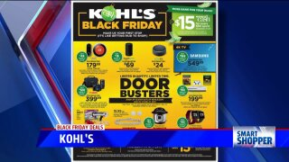 Smart Shopper: Black Friday ads leaked