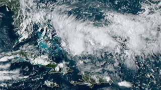 Tropical storm warning issued for The Bahamas; Florida could be next