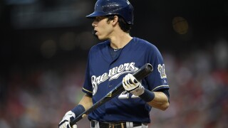 It's official: Milwaukee Brewers sign Christian Yelich to massive contract extension