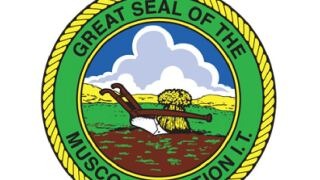 MUSCOGEE CREEK NATION SEAL.JPG