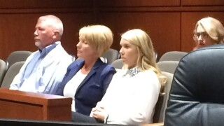 Court lifts gag order in case of burned, buried newborn