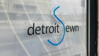 Detroit Sewn