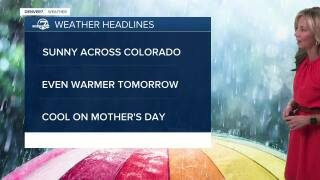 May 6 2021 5:15am forecast