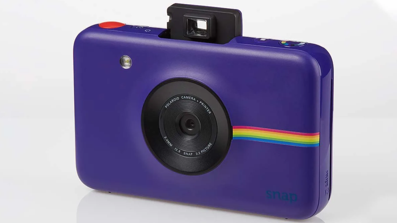 Best instant cameras: How six would-be Polaroid replacements stack up