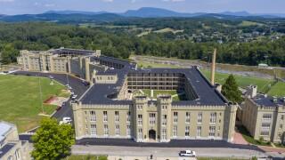 VMI -- Virginia Military Institute File Generic
