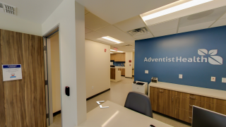 Adventist Health Wound Center