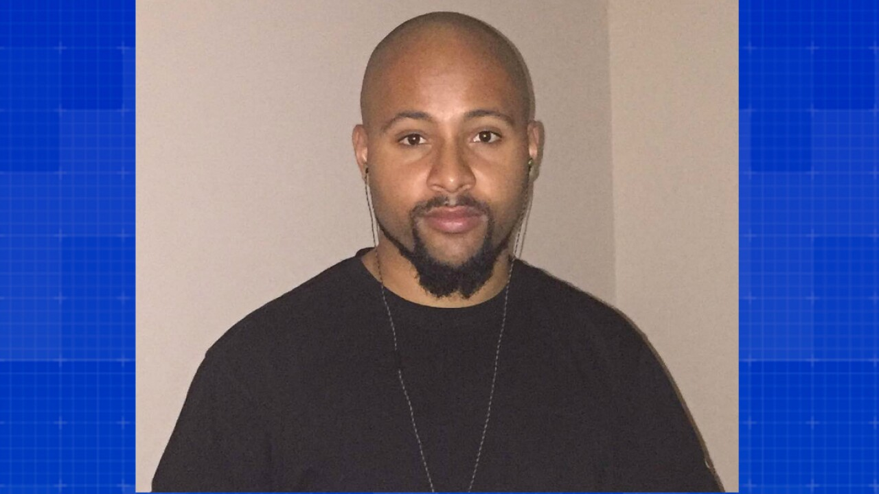 Officer finds missing Richmond man in ColonialHeights