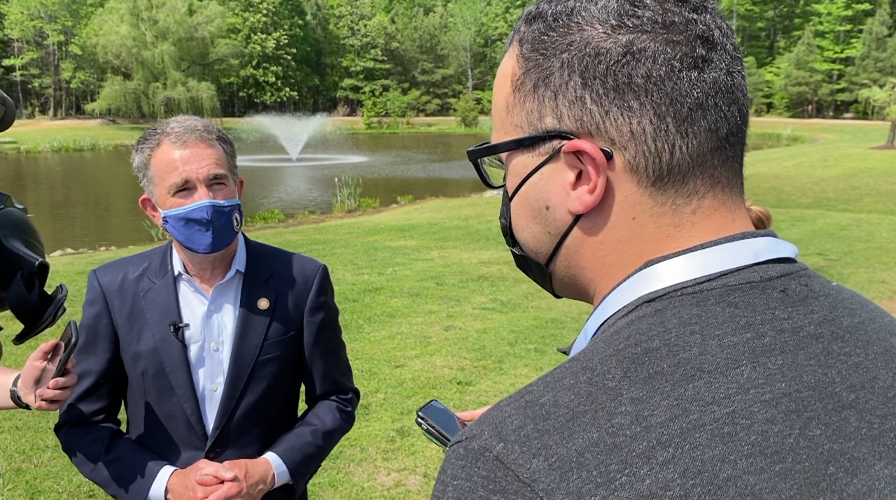 Brendan and Governor Northam.png