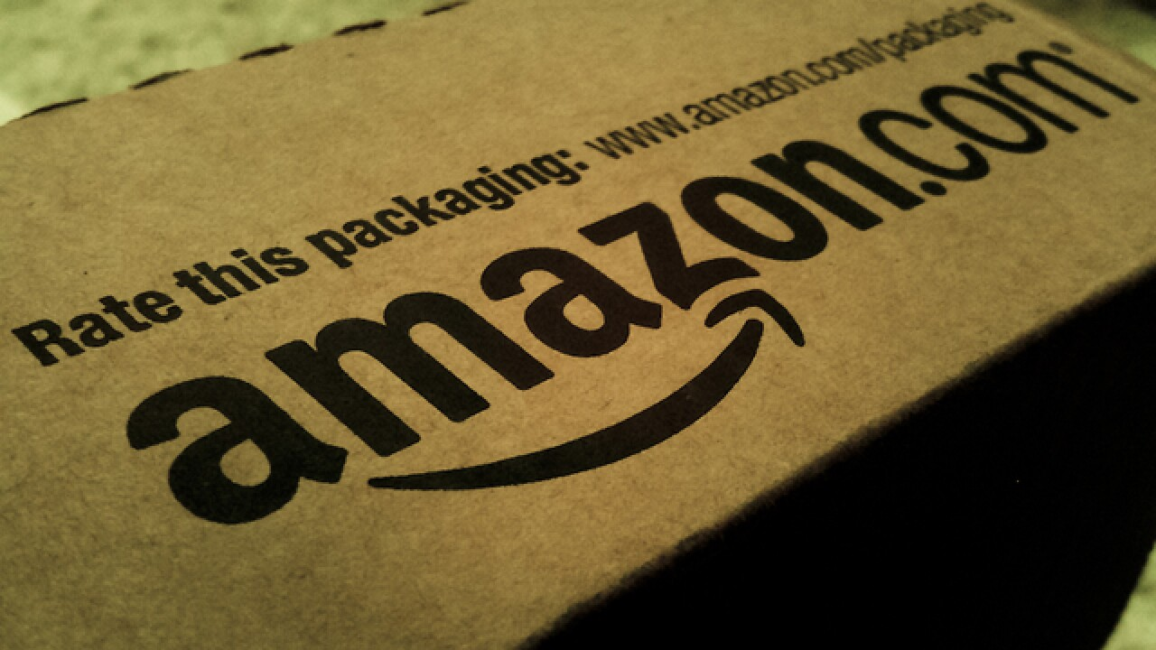 Maryland Amazon incentive package advances in House