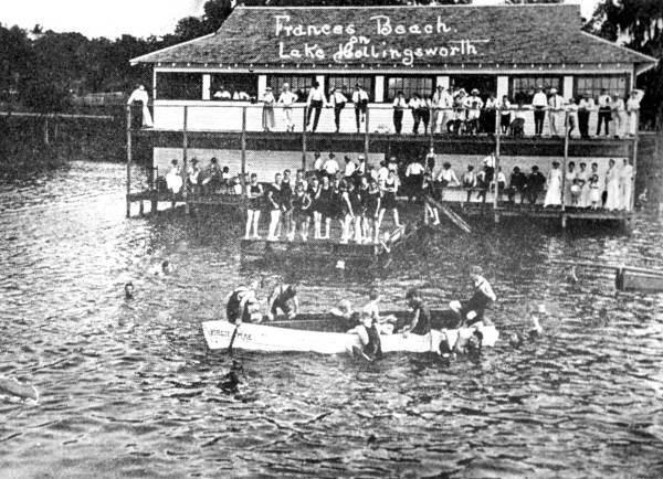 Francis Beach - Lakeland, Florida.jpg