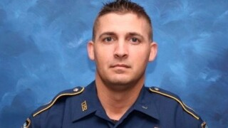 Louisiana state trooper dies from injuries suffered in on-duty crash