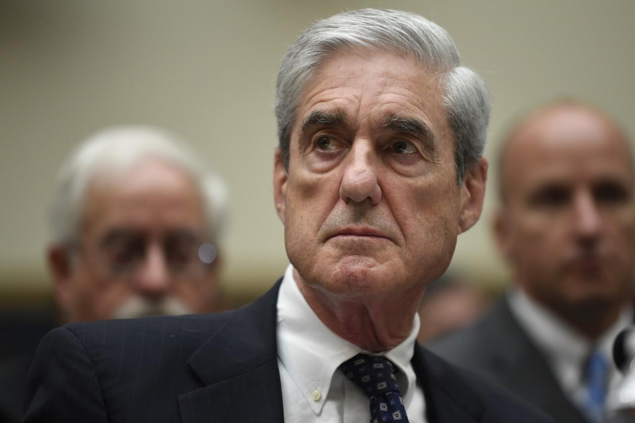 Robert Mueller testifies before House Judiciary Committee in 2019