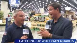 One on One with Ag. Commissioner Ryan Quarles