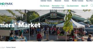 OP Farmers Market